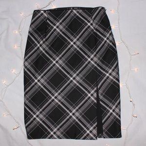 White House Black Market Women's Pencil Skirt